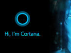 Cortana now taps into...