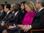 Hillary Clinton: 'I want the...