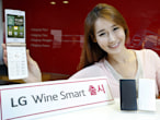 LG's Wine Smart is an Android...