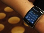 Samsung's 3G-ready Gear S...