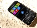 BlackBerry's Classic...