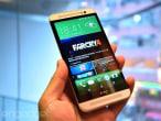 HTC's plasticky One E8 lands...