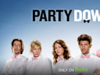 'Party Down' comes to Hulu...