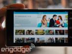 DirecTV launches internet TV...