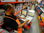 Home Depot reportedly got...