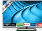 Vizio's affordable 4K TVs...