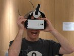 Oculus wants a VR app store...