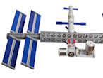 Build your own space station...