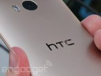 HTC's first tablet in years...