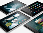 Jolla promises to give...