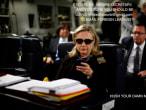 Hillary Clinton hates using...