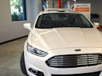 Ford accelerates tech efforts...