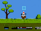 The Duck Hunt begins for Wii...