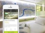 Premier Inn's new smart hotel...