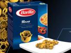 Barilla uses 3D printing to...
