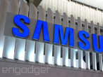 Samsung sees its lowest...