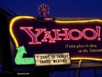 Yahoo! Turns! 20!