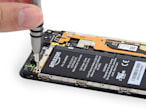 Repairing the Fire Phone's...