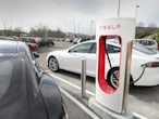 Tesla doubles the size of its...