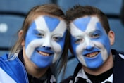 Scottish voted Britain's friendliest people, but who are the grumpiest?
