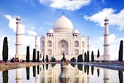 Wonders of the world: The ten places everyone should visit