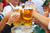 The best city in the world to get a beer is...