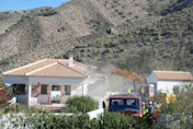 Dream Spanish villa demolished after Brits are scammed