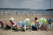 Britain set for 'mini heatwave' as temps to hit 26C