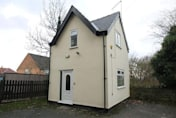 Is this Britain's smallest detached house?