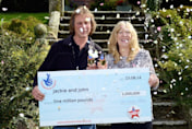 Careworker down to her last £20 buys £1m scratchcard