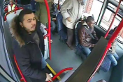Bus passenger knocks ticket inspector unconscious