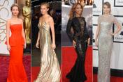 50 best dressed women of 2014