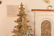 Alternative Christmas trees: 15 of the best
