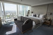 The Shard's Shangri-La voted world's worst luxury hotel of 2014
