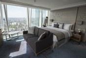 The Shard's Shangri-La voted world's worst luxury hotel of 2014