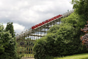 Rollercoaster decapitates deer at theme park in Yorkshire