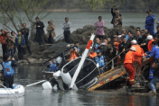 Secret airport in China revealed after fatal helicopter crash