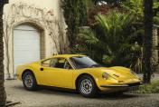 Ex-Elton John Ferrari Dino for sale