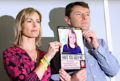 Madeleine McCann: Letter claimed girl's body had been dumped in reservoir
