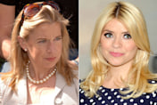 Holly Willoughby baby name: Katie Hopkins teases 'they clearly had sex in Chester'