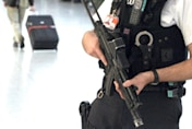 Armed police called at Heathrow after passenger mutiny over 10-hour flight delay