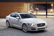 First drive: Jaguar XE 2.0d 180 Portfolio