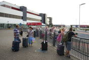 Holidaymakers delayed for 18 hours on way to Cyprus - and 17 on way back