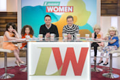 Ant and Dec under fire for kids' 'bum and boob' questions on Loose Women sketch