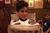 Pregnant Liv Tyler's hilarious Halloween costume is a must-see