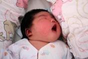 14lb baby boy born in China