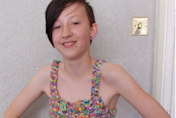 £170,000 loom bands dress: eBay 'buyer' says she can't afford it