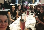Restaurant brands hen party 'chav cheap trash' after negative review