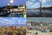 Photo quiz: Name that British seaside town!