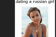 Lovers Dating now russian